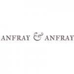 Identité visuelle, webdesign, e-commerce, logo anfray & anfray