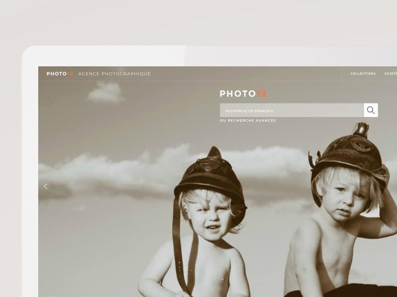 Agence Photo12