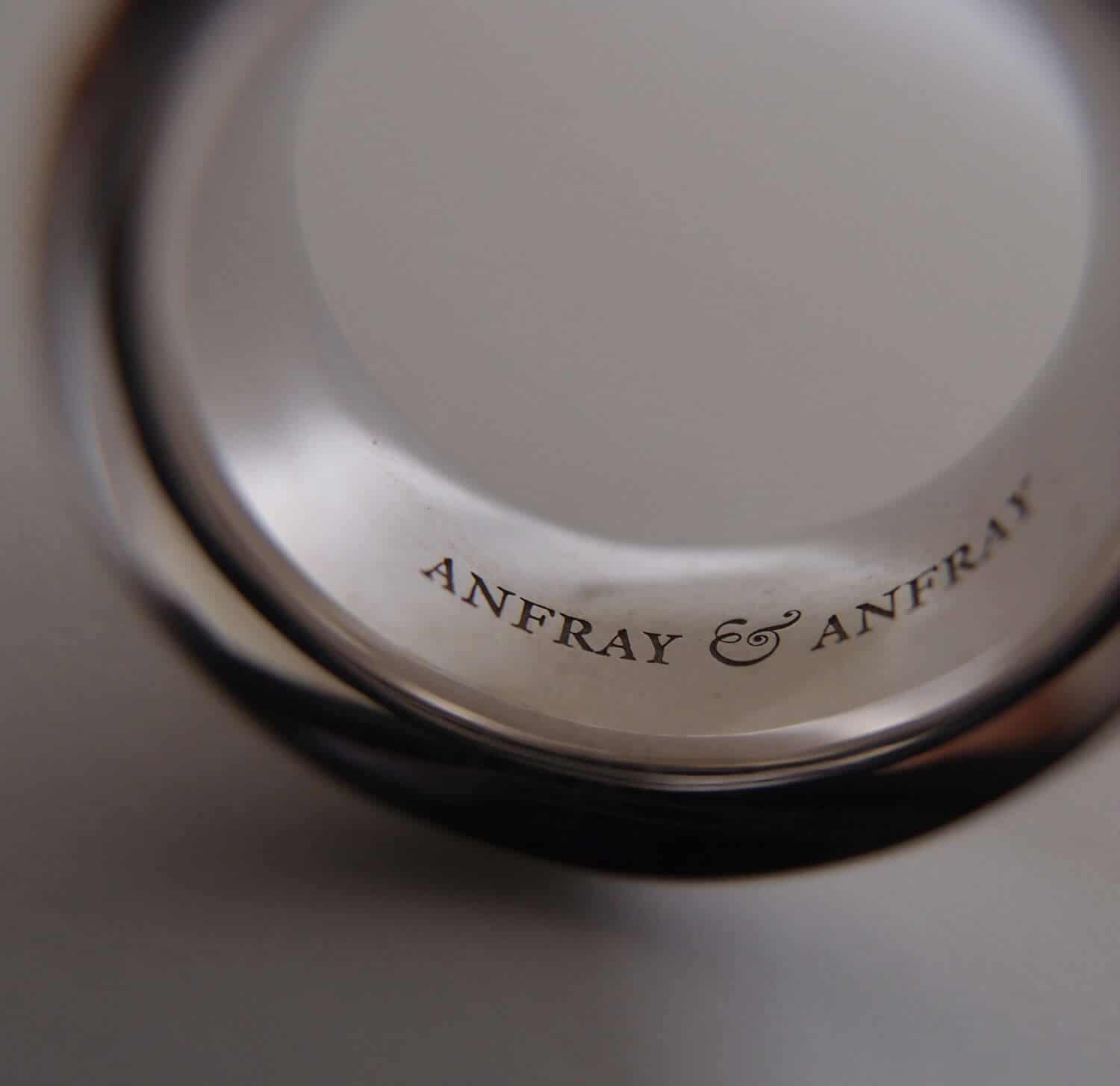 Anfray & Anfray, e-mailing