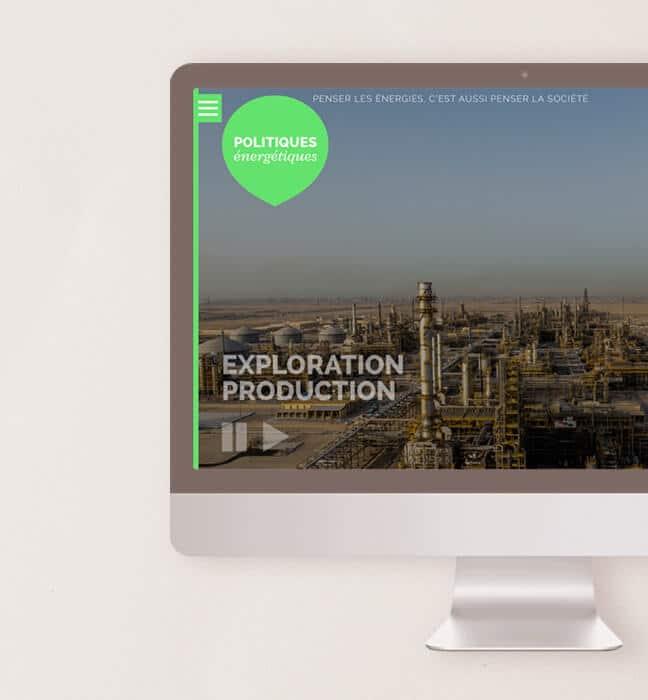 Webdesign : total projet 1