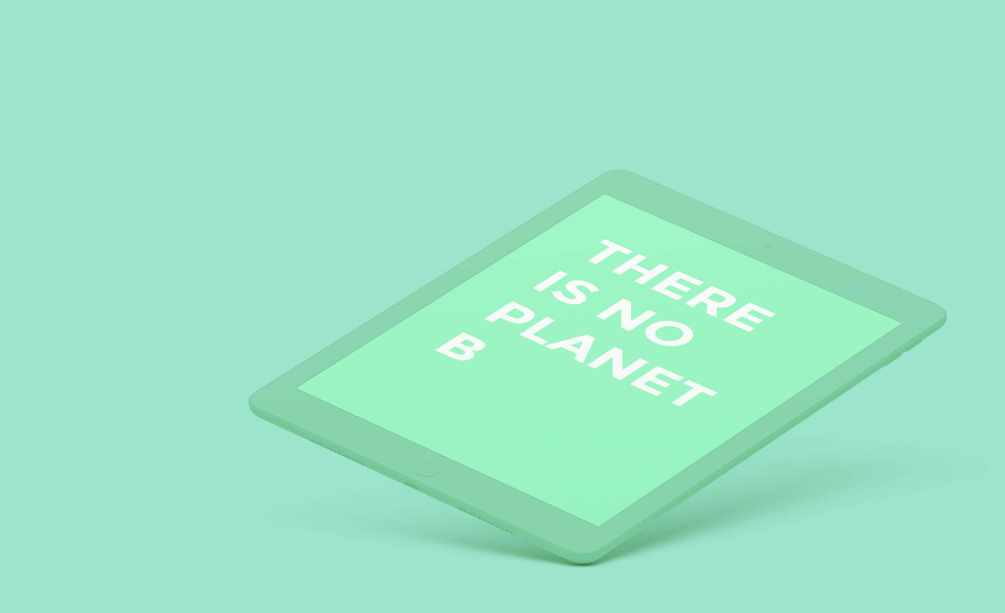 Un site internet écologique, c'est quoi?